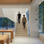 9月後半にApple 福岡オープン、表参道の改装終了、年内にもう1店舗