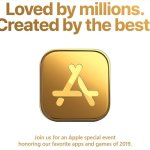 Apple、12月2日にニューヨークでアプリ関連のスペシャルイベント開催