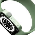 Apple Watch Series 7は新デザインを採用? 予想画像は少し怪しいが…
