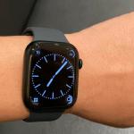 Apple Watch Series 7を半日使って