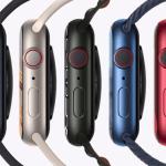 Apple Watch Series 7は品薄、初回出荷数はかなり限定的?