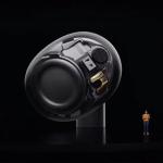AirPods(第3世代)は肌検出センサー搭載