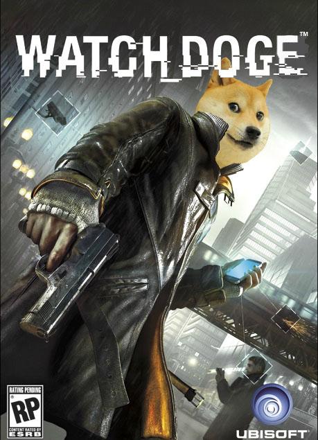 Watch Dogs adiado
