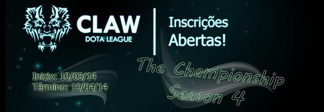 The Championship Season 4
