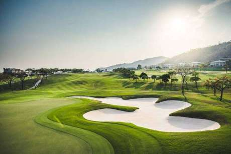 What are the best regional golf courses to play?