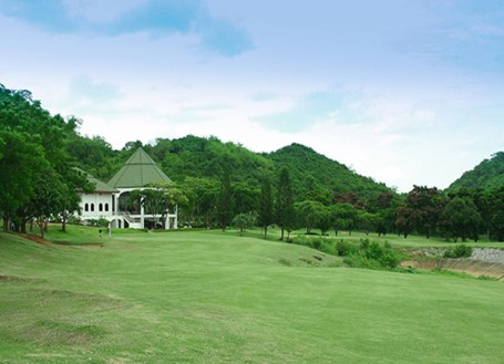 Hua Hin Korean Golf Club