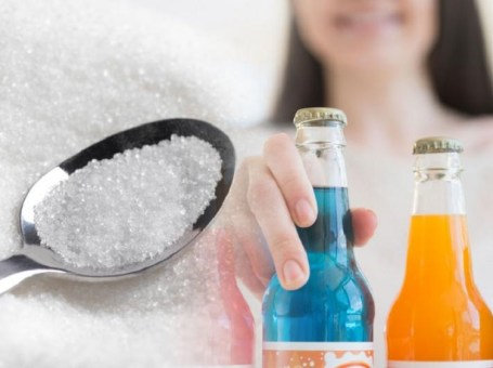 Higher Tax On Sweetened Beverages Expected To Reduce Public Health Woes