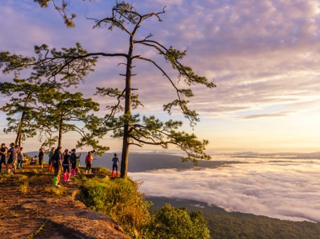 Loei Forecast To See More Tourists