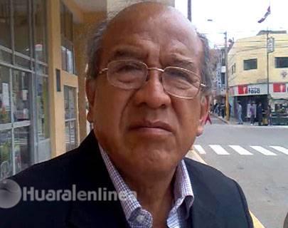 Alberto Tuesta Zuta