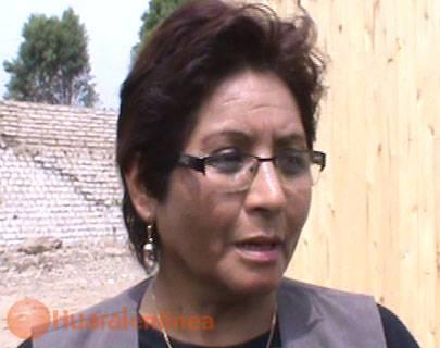 Gloria Varas Campos