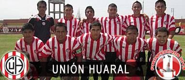 Union Huaral 2013