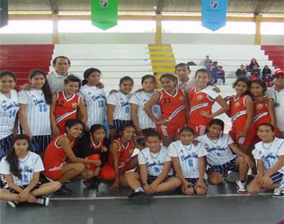 basket - Huaral