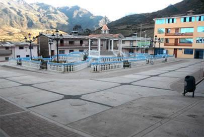 Santa Cruz de Andamarca