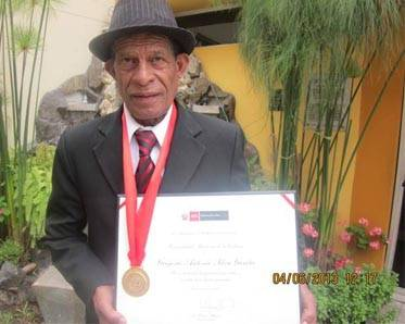 Antonio Silva