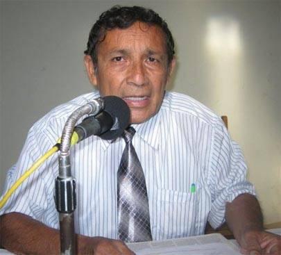 Hernan Olarte Sojo