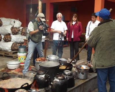 Huaral  Gourmet