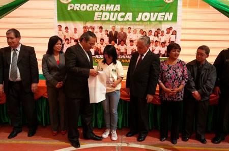 jovenes Educa Joven