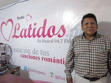 Teodoro Castro Contreras