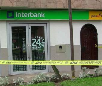 banco interbank chancay