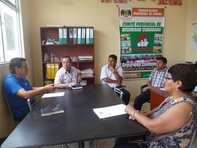delegados vecinales