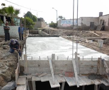 Puente Carrozable