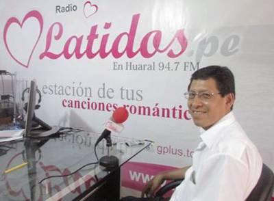 JUAN SARMIENTO-RADIO-LATIDOS