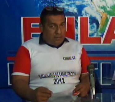 Miguel Alejandro Malaca