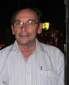 Ramon Garcia