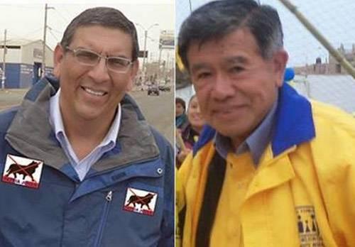 Debate entre chui y tello jurado nacional de elecciones