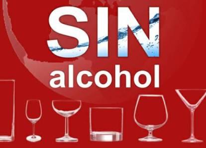 dia mundial sin alcohol , sepa mas