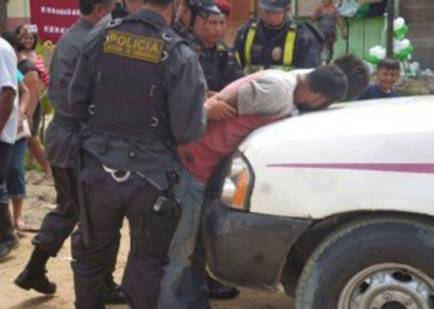 interviene trabajador droga -barranca-huaralenlinea