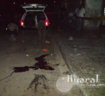asesinato-en-Huaral