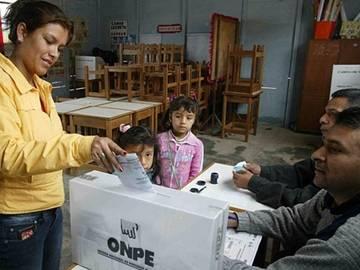 Distrito de Sumbilca elige nuevo alcalde este domingo 5 de Julio Huaralenlinea.com