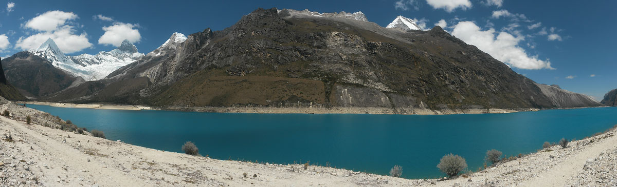 paron lake