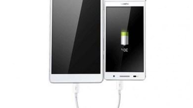 Telefonnal tölthetsz telefont: erre jó a Huawei AF16-os kábel