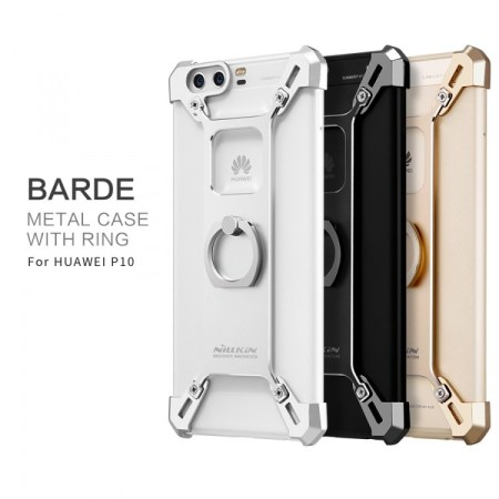 Nillkin Barde Metal Case Cover