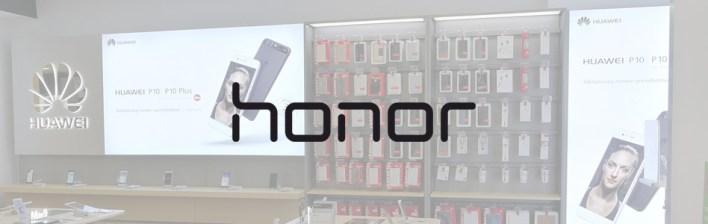 FirstPhone Honor