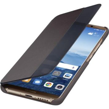 Huawei Mate 10 Pro Flip View Cover