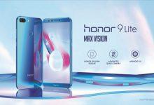 Magyarországra is jön a Honor 9 Lite