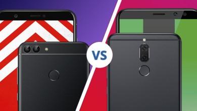 Huawei Mate 10 Lite vs P Smart - mi a különbség?