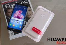 Huawei P Smart PC Case hátlapvédő bemutató videó