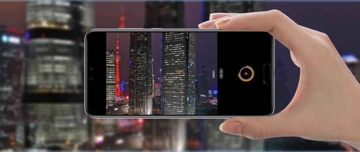 Huawei P20 Pro AIS