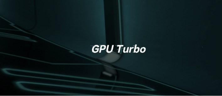 GPU Turbo: lenyűgöző grafikai teljesítmény a Honor telefonoknak