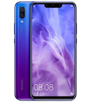 Bemutatkozott a Huawei Nova 3