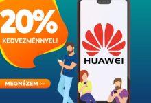 Telefon és tablet akciók a Notebook.hu-nál