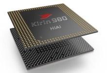 Kirin 980: új szintre lép