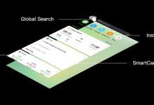 Huawei Assistant: EMUI-ba épített személyi asszisztens