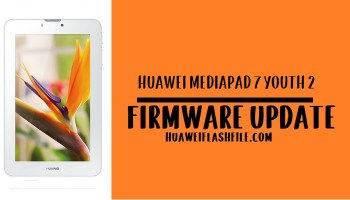 How to Flash Huawei MediaPad 7 Vogue Stock Firmware – All Firmwares