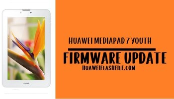 How to Flash Huawei MediaPad 7 Youth Stock Firmware – All Firmwares