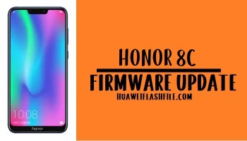 How to Flash Honor 8C Stock Firmware – All Firmwares